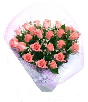 בוקט ורדים גז 189 שח