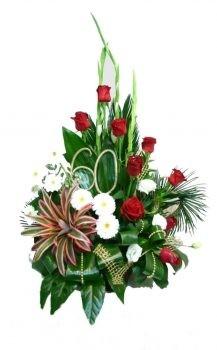 סידור ורדים גולייט מהמם