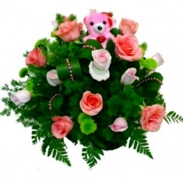 סידור ורדים גז 180 שח